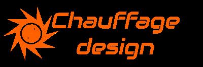 Chauffage design